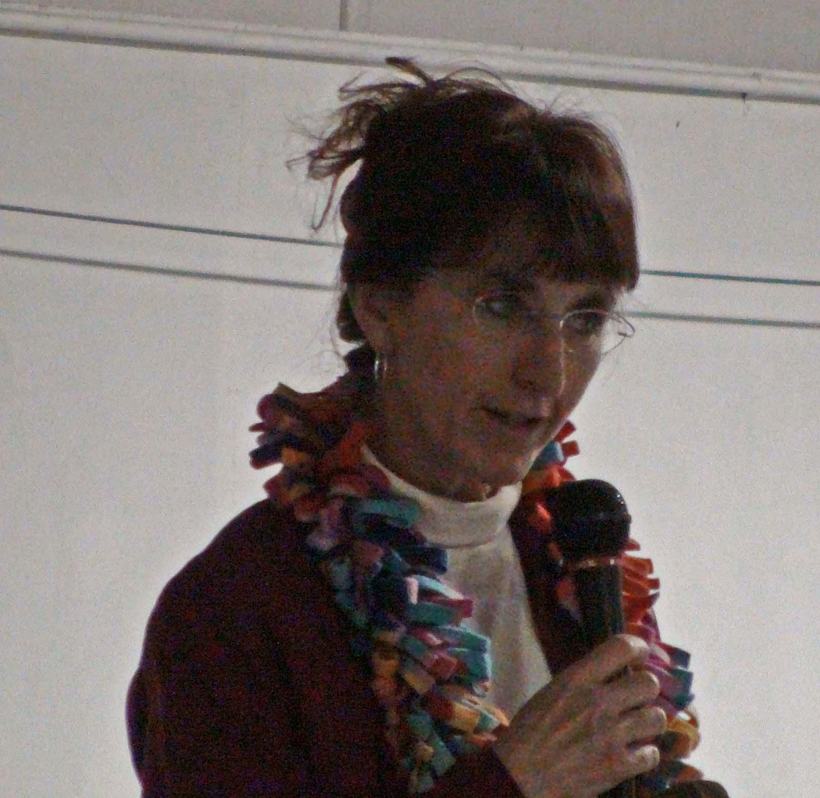 Linda Wyer