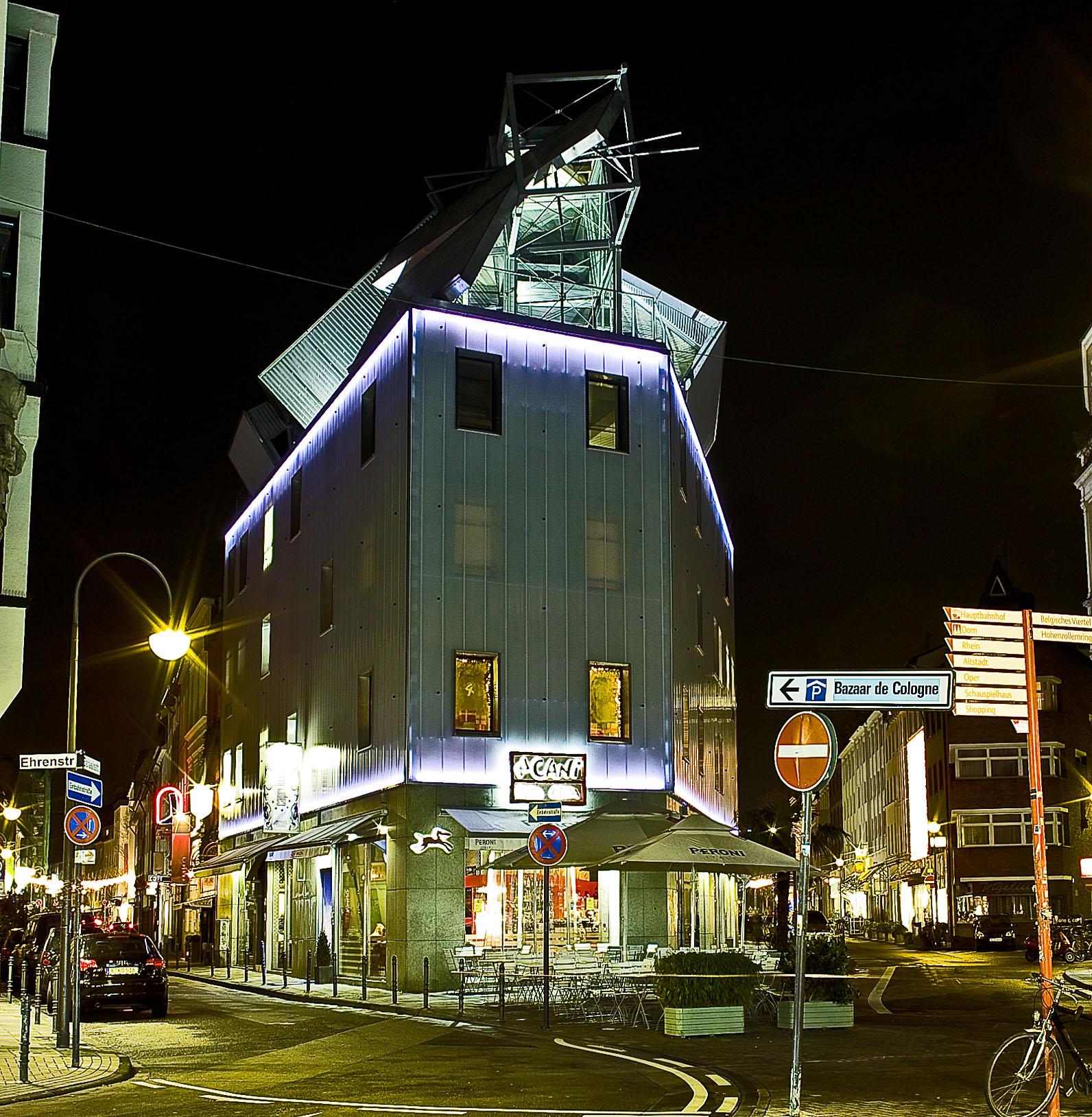 4Cani Restaurant
