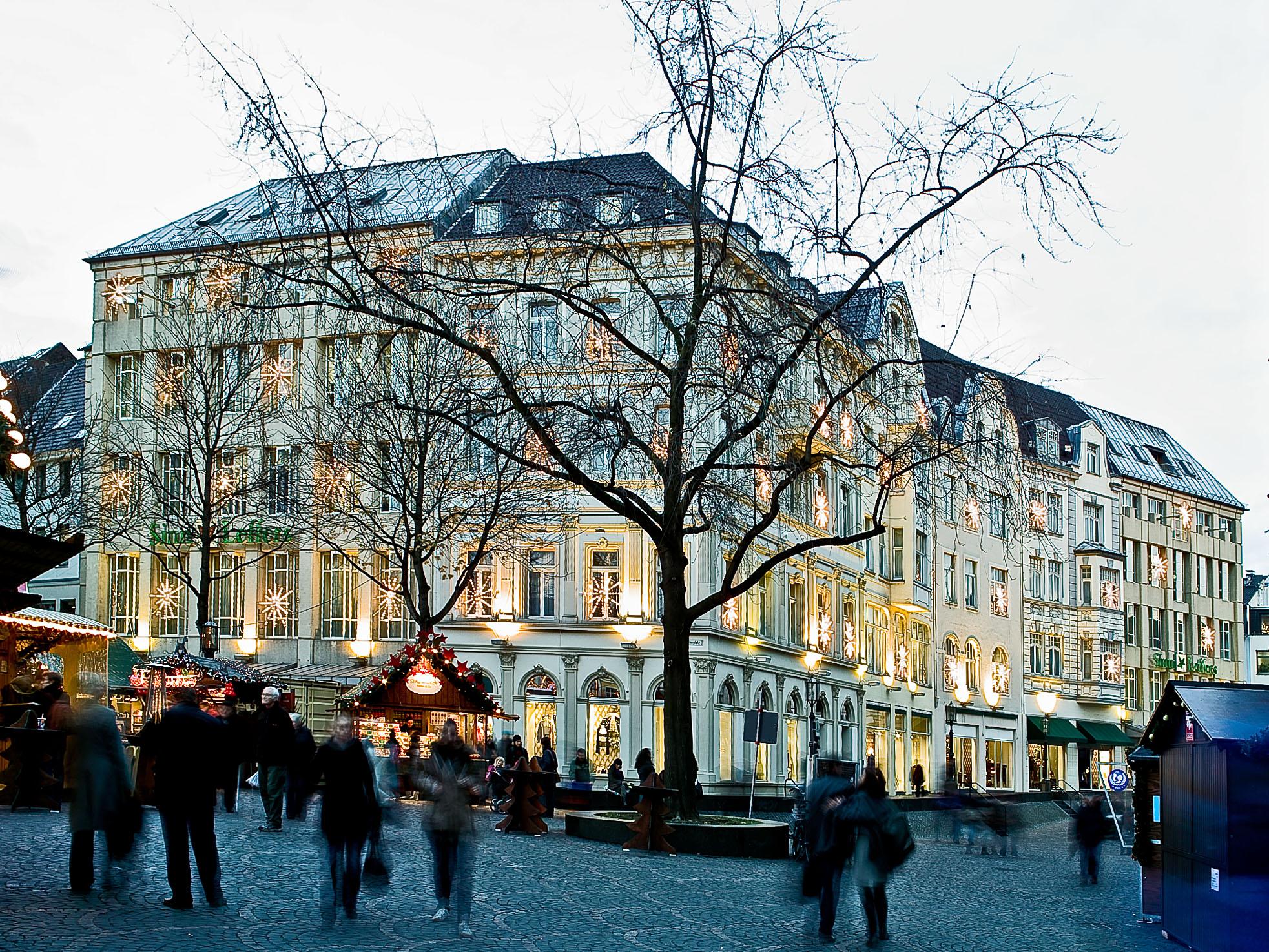 Bonn street