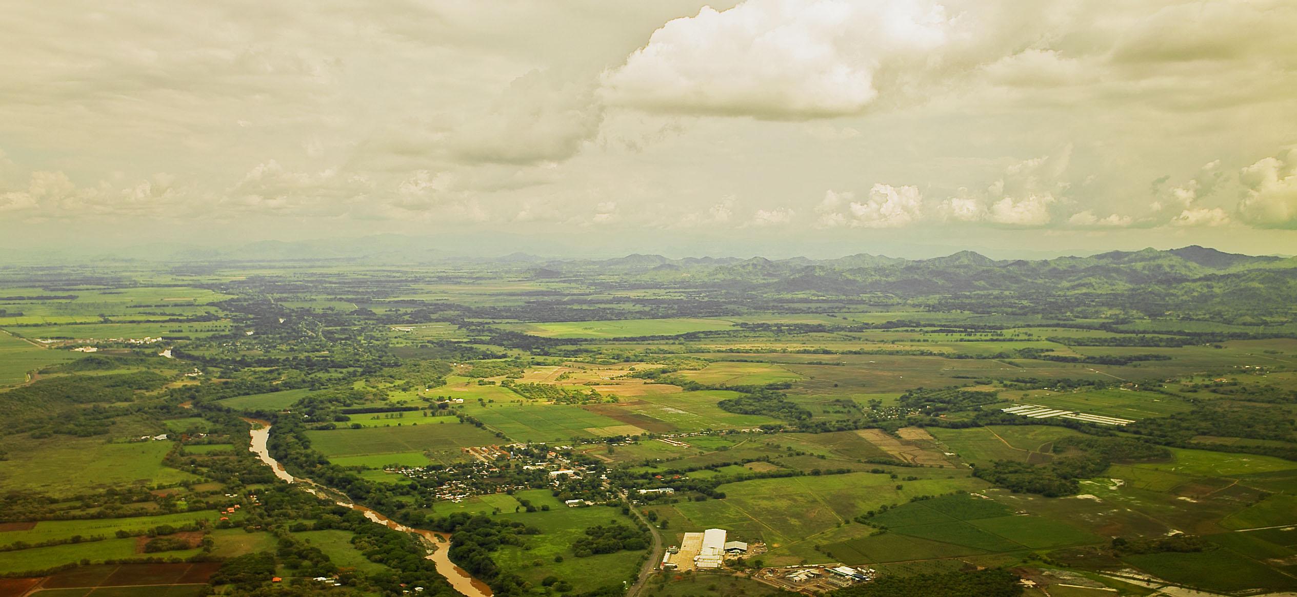near Liberia, Costa Rica