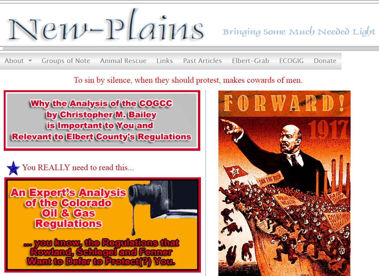 New Plains Propaganda2-5-14
