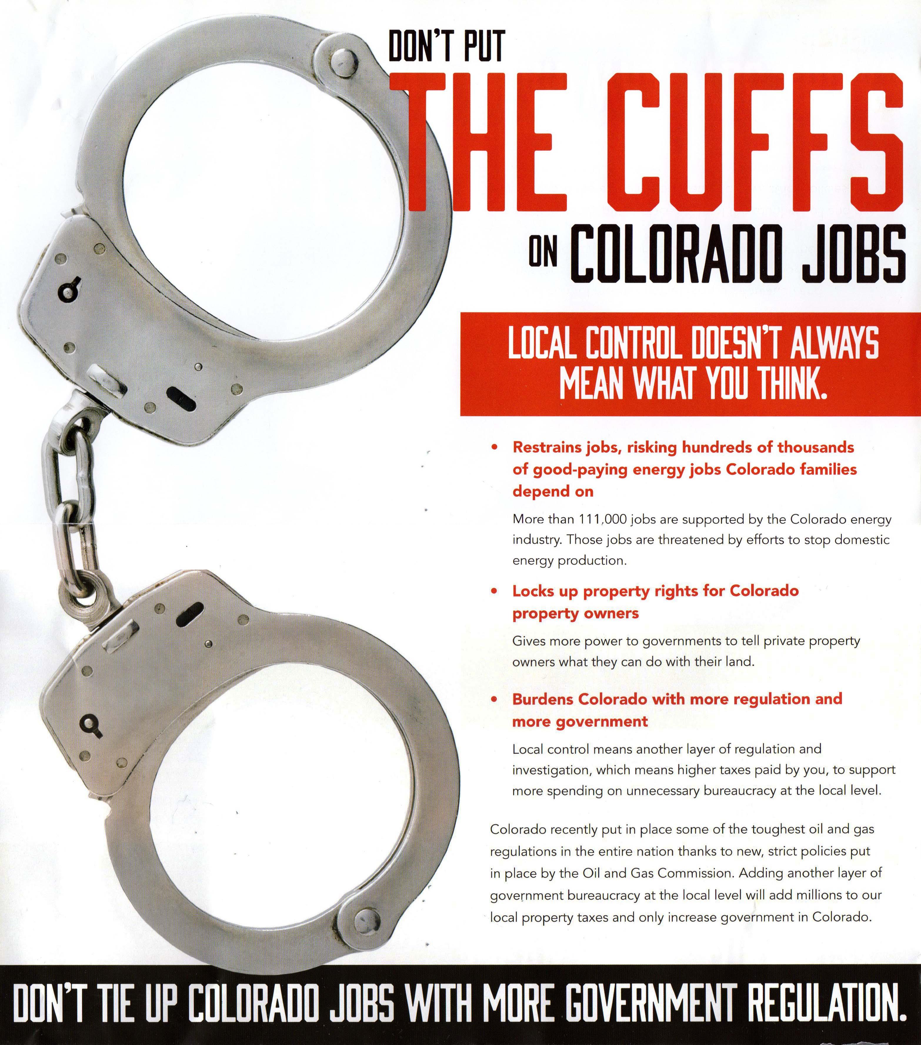 The Cuffs
