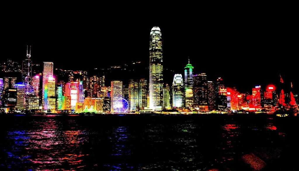 Hong Kong 4-22-2015
