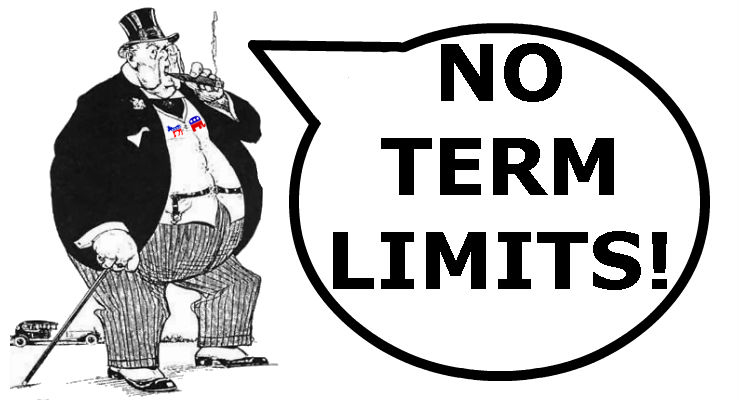 term limit fat cat copy