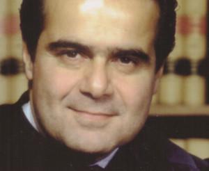 Scalia 1997